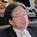 米田弘隆さん